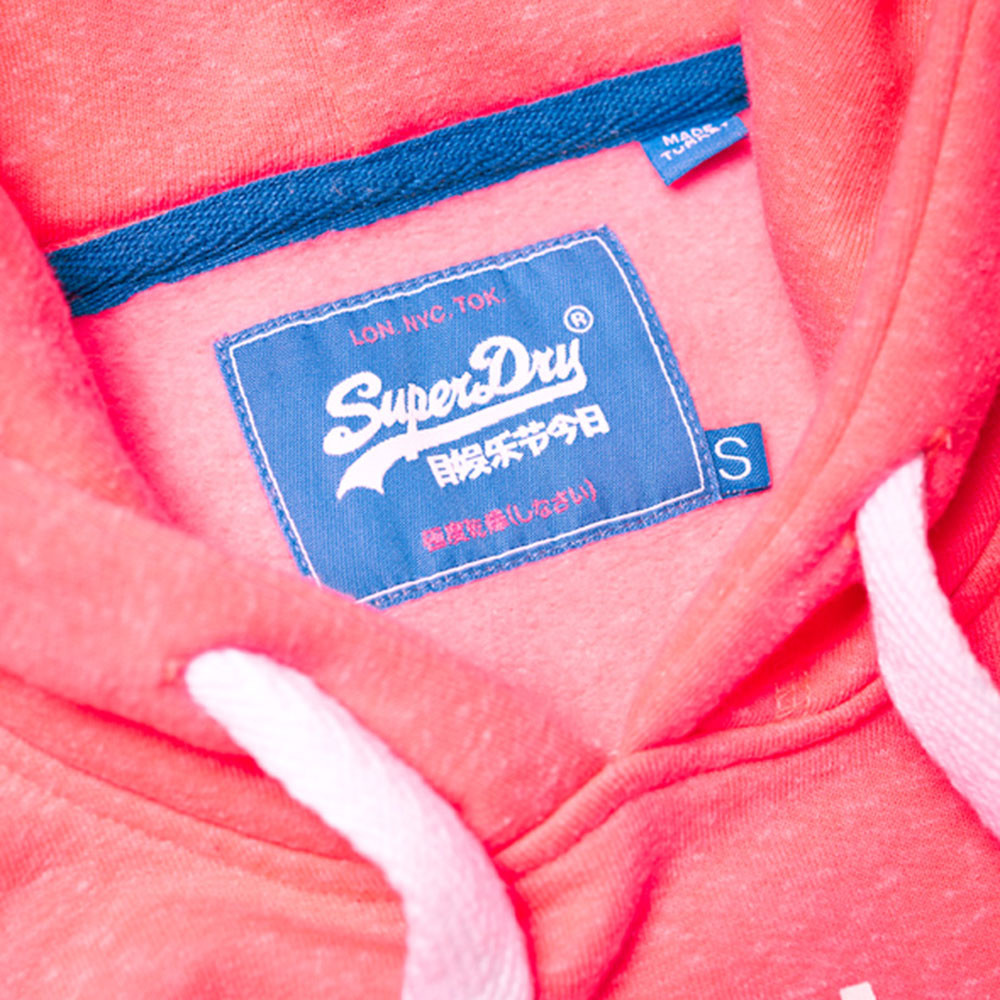 Vintage Logo Rhinestone Pop Entry Sweat Cap Femme