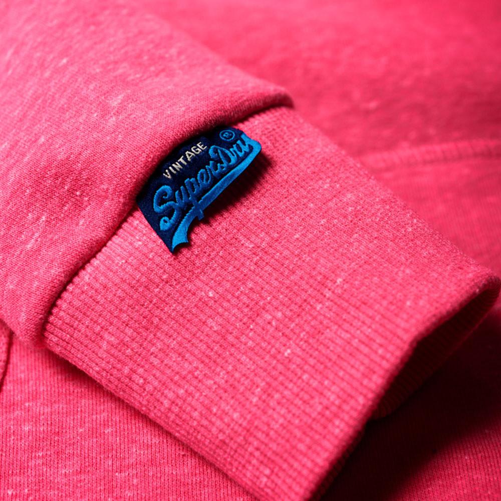 Vintage Logo Splice Entry Sweat Cap Femme