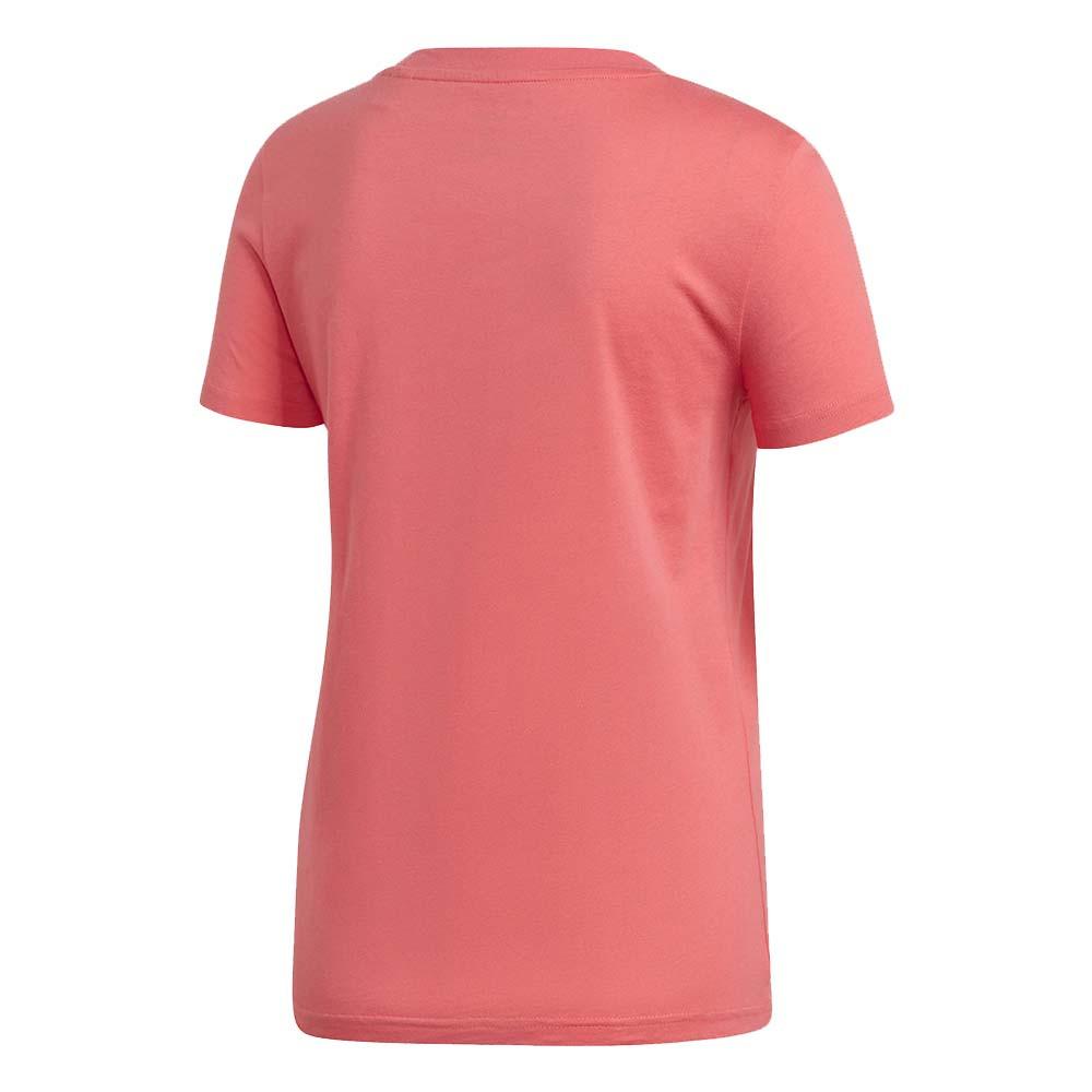 W E Lin T-Shirt Mc Femme