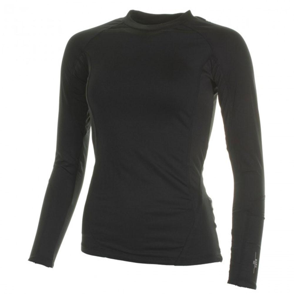 Warm 180 T-Shirt Ml Technique Femme