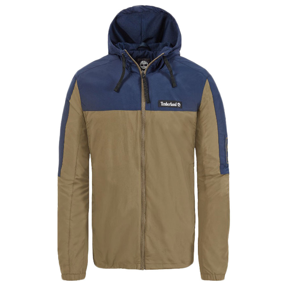 Windbreaker Coupe-Vent Homme