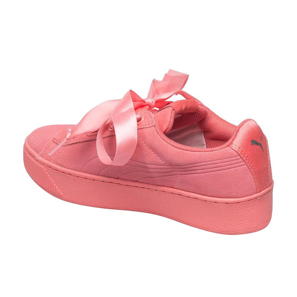 Wns Vikky Platf Rib Sd Chaussure Femme