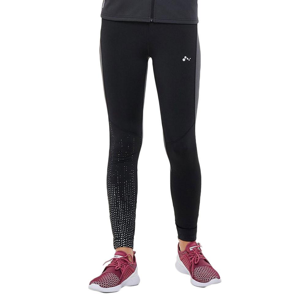 Wynona Run Brushed Tights Immediate P Nc12 Legging Femme