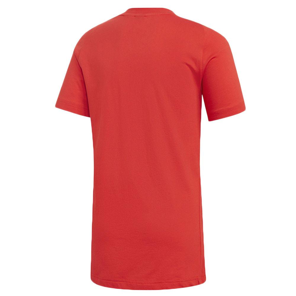 Yb Logo T-Shirt Mc Enfant