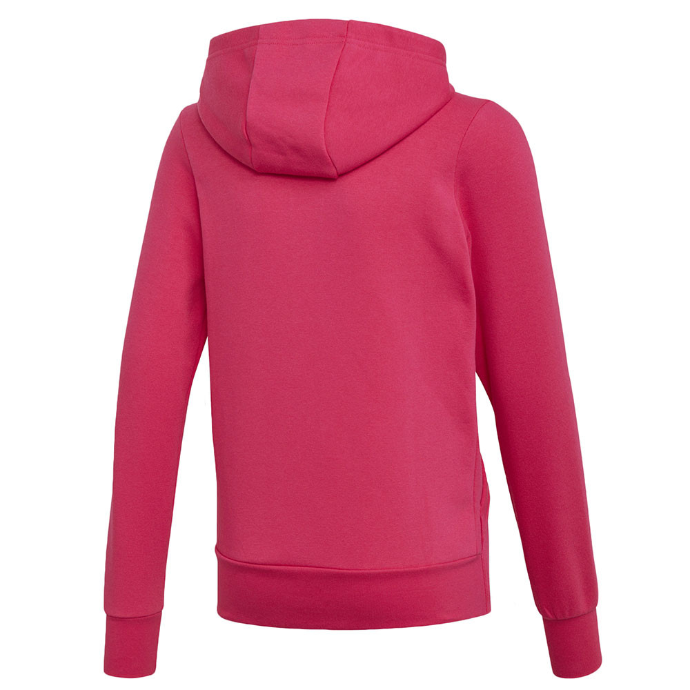 Young Linear Fz Hd Sweat Zip Fille