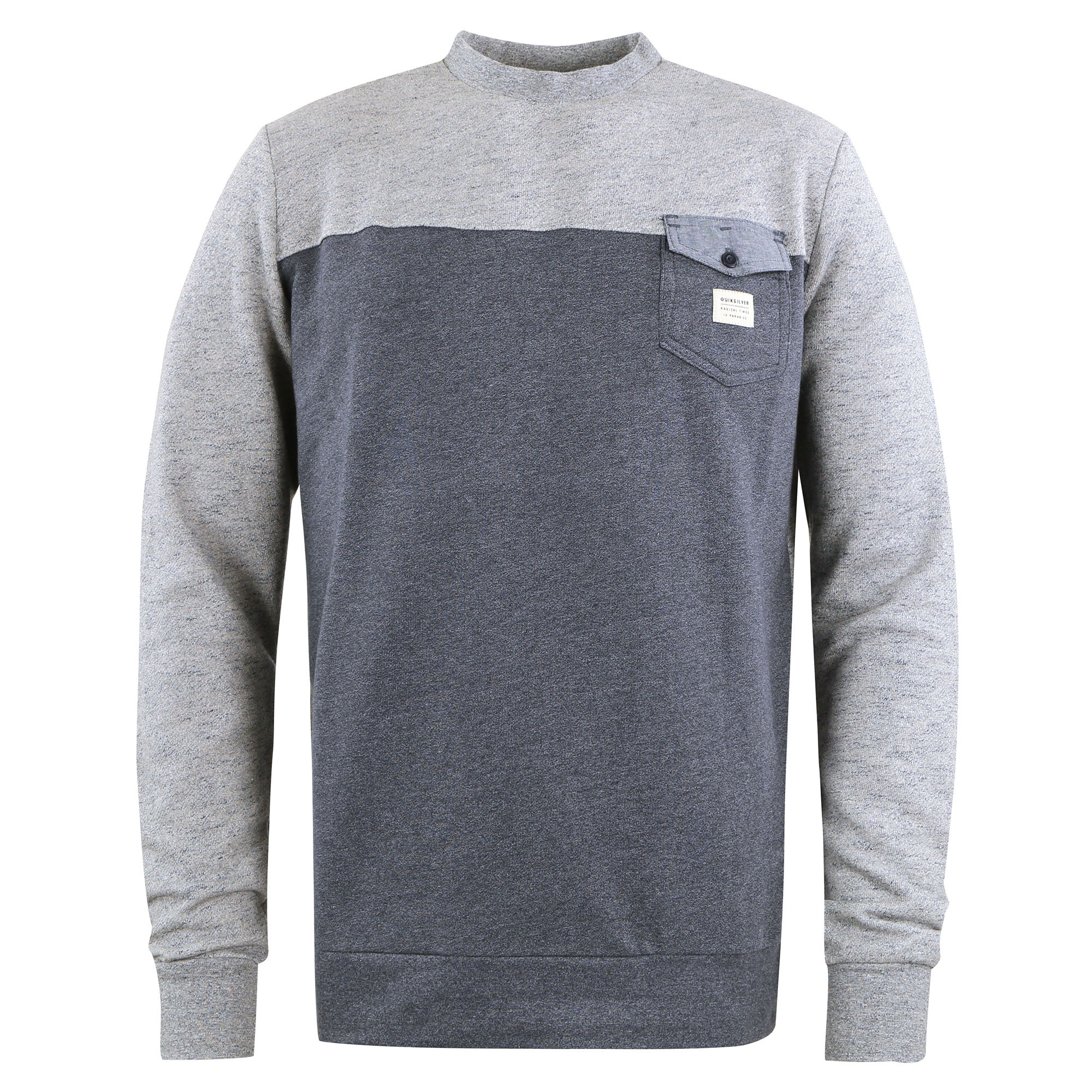 0. Shd Fleece Sweat Homme