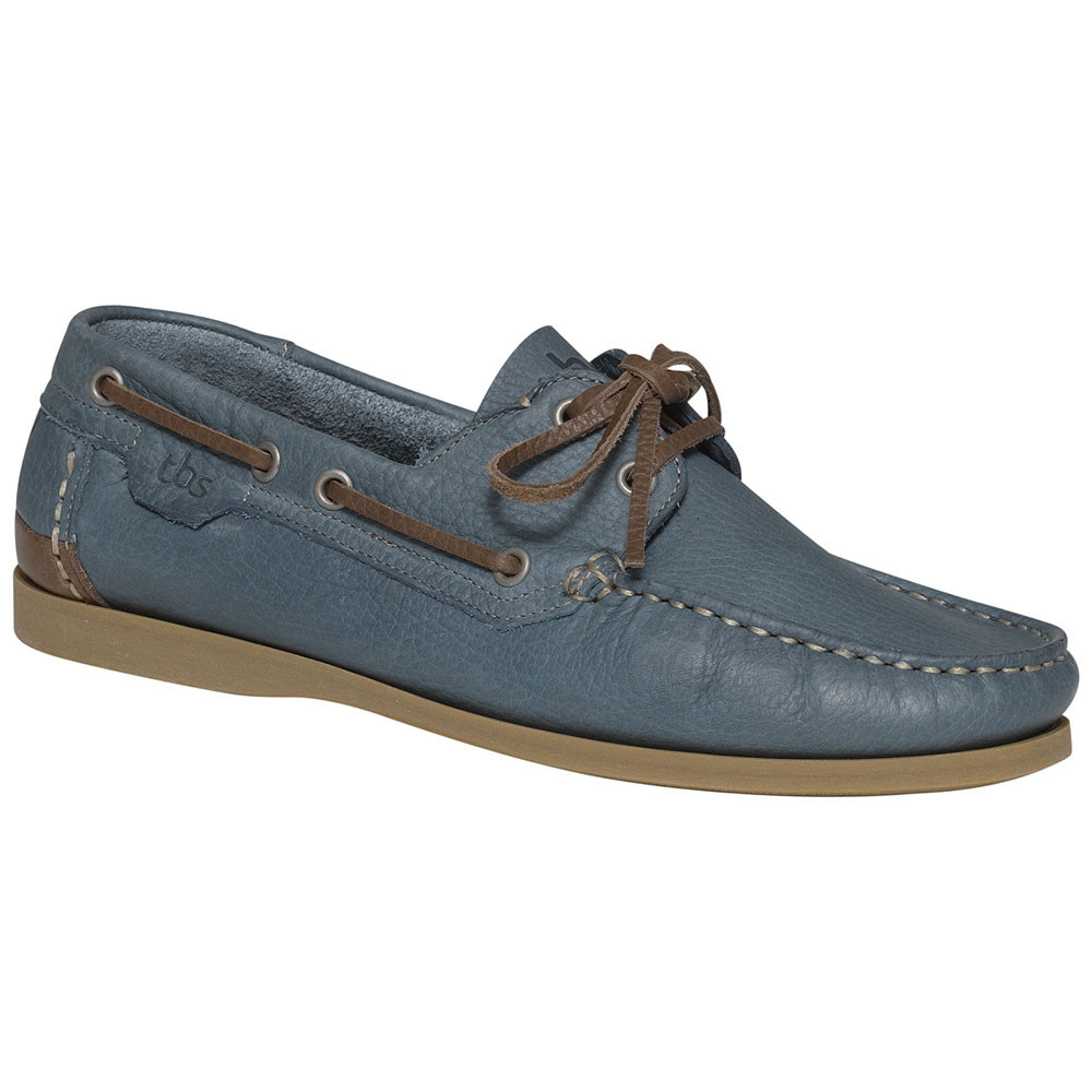 Chaussures Tbs Bleu Chaussure Pas Cher Homme Bateaux Batten WYgpH78wE