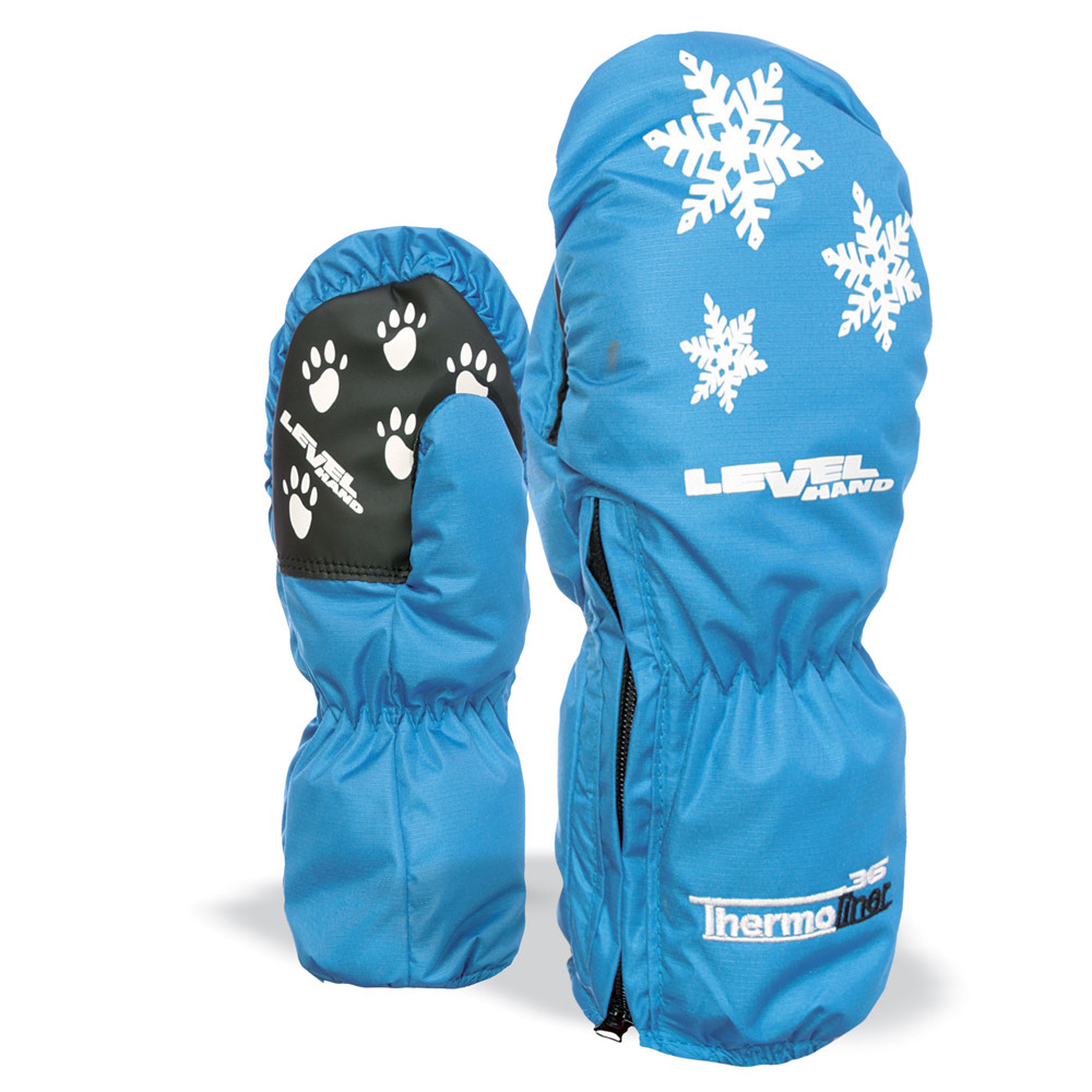 Kiddy Moufle Ski Enfant