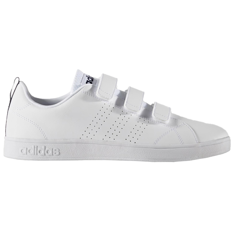 Chaussure Vs Cher Adidas Homme Pas Advantage Clean Blanc BerCxdo