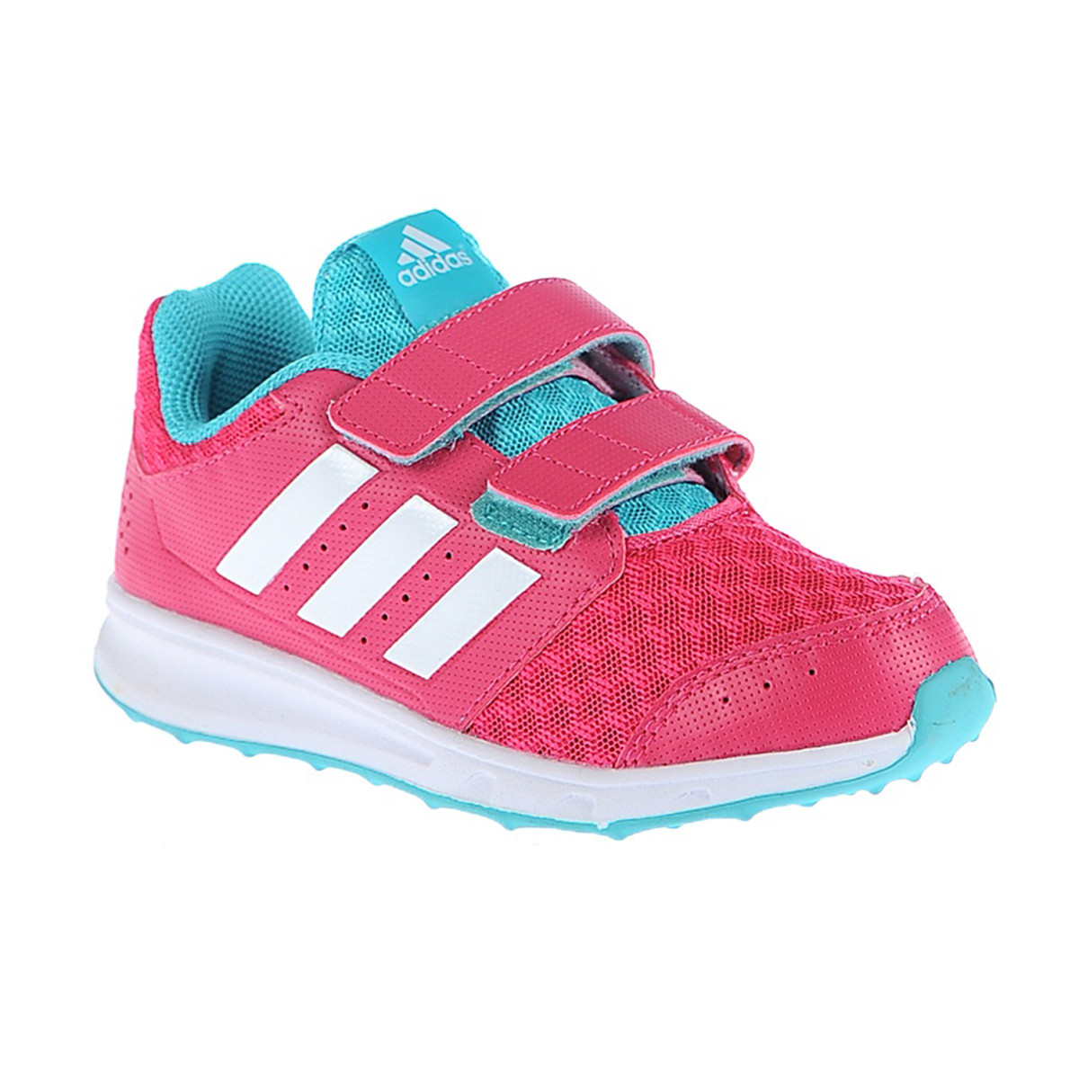 Baskets Pas Adidas Cher Sport Fille Basses Lk 2 Chaussure Rose WCxBorde