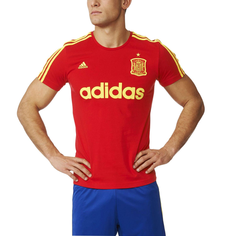 Polos Cher Gr Shirt Mc Fef Et Homme Adidas Pas Shirts T Rouge Y76yfvIbg