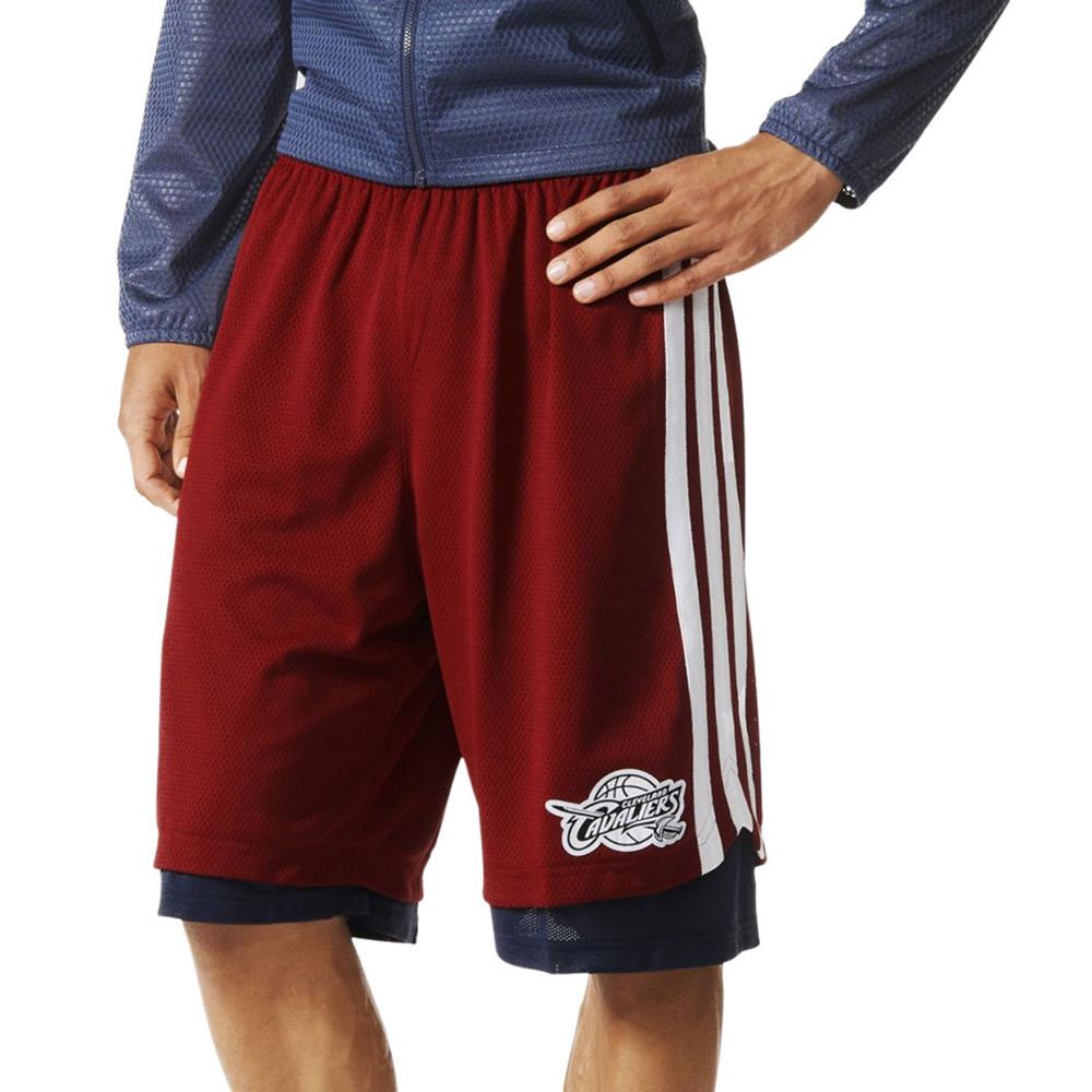 adidas short homme basket