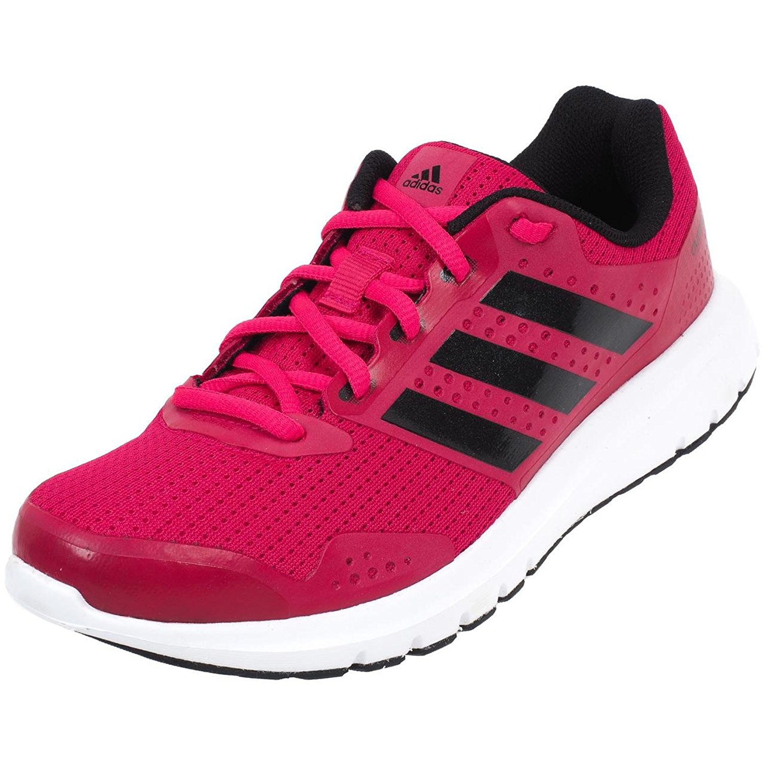 Duramo 77 Chaussure Femme ADIDAS ROSE pas cher Chaussures