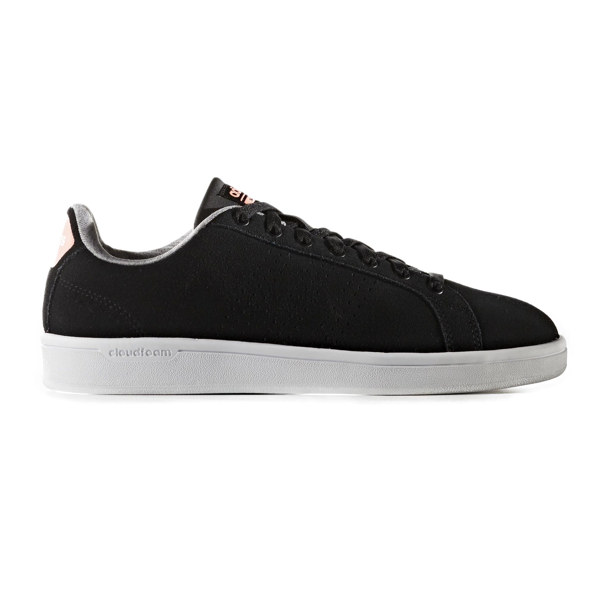 adidas chaussure femme noir