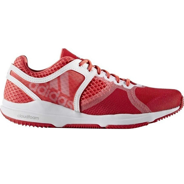 Cher Rouge Cf Adidas Chaussure De Femme Chaussures Crazymove Pas WrCdxBQoe