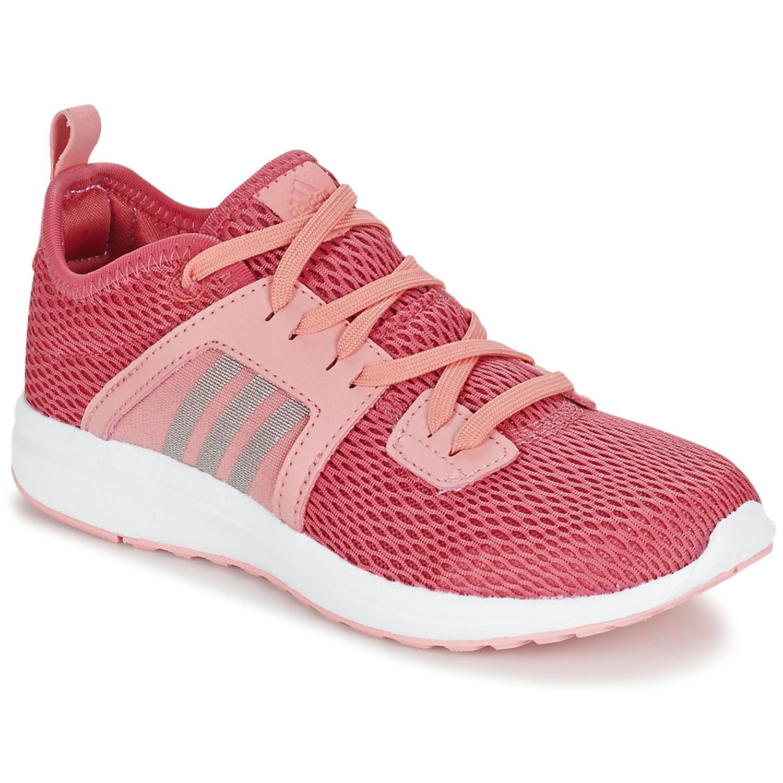 Cher Adidas Durama K De Rose Chaussures Chaussure Fille Pas RxaTYq