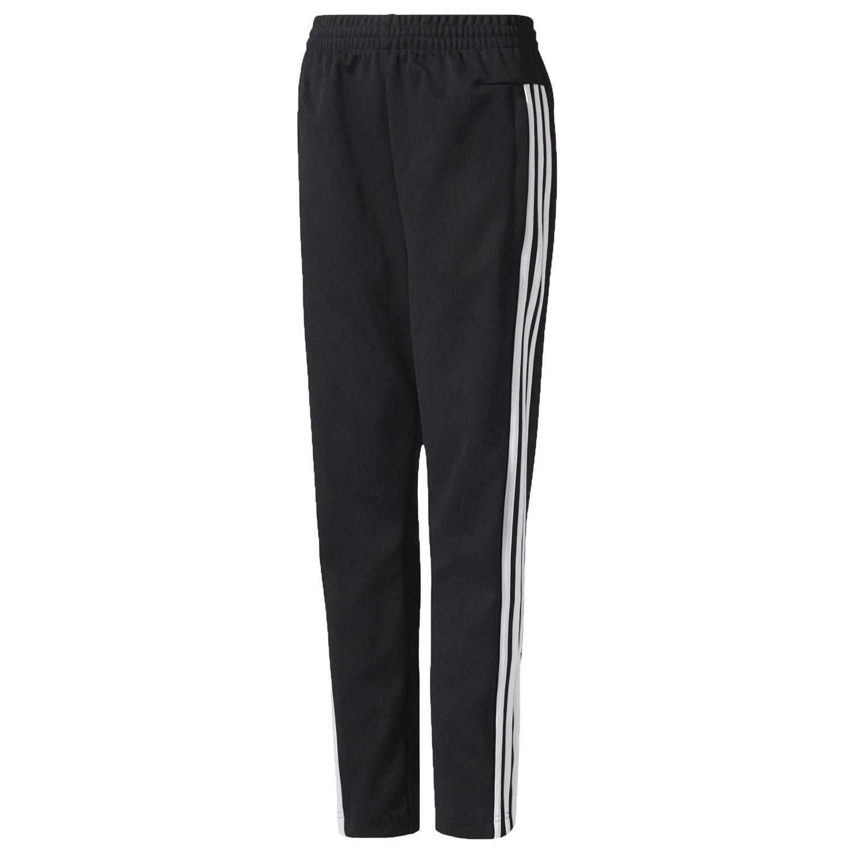 daeabb90f5d49 Id 3 Stripes Tiro Pantalon Garçon ADIDAS NOIR pas cher - Pantalons ...