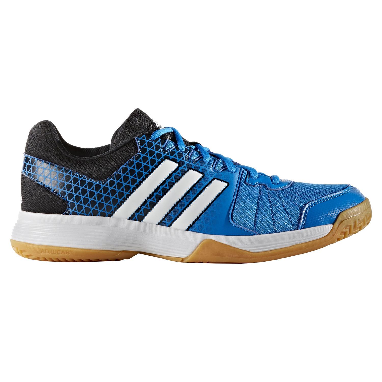 Chaussures De Homme Volley Chaussure Bleu Pas Adidas Ligra 4 Cher wz8xEqq0O