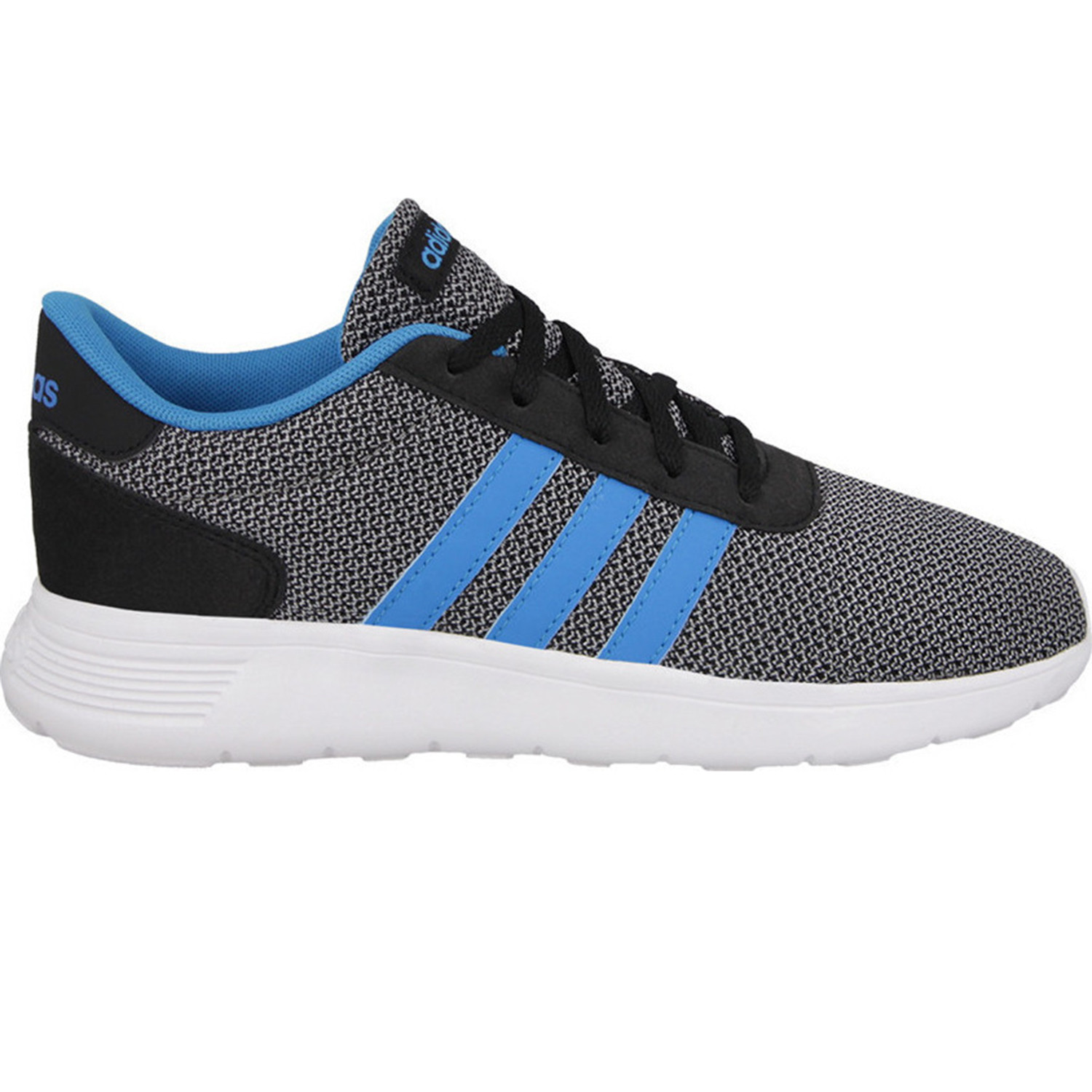 Adidas Lite Racer Chaussures Filles Pas Cher Chaussures