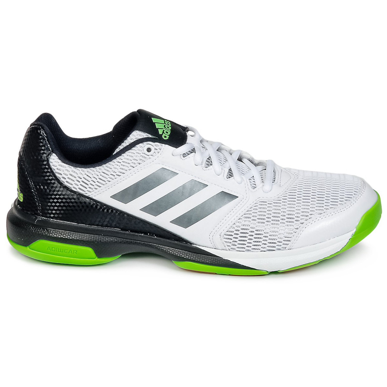 Adidas Essence Unisexe Pas Cher Handball Multido Blanc Chaussure eEHD9Y2IW