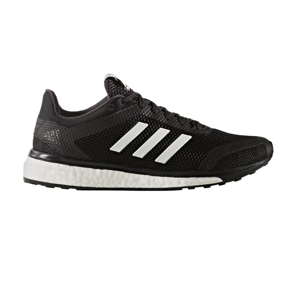 shop best sellers sells aliexpress Response M Chaussure Run Homme ADIDAS NOIR pas cher ...