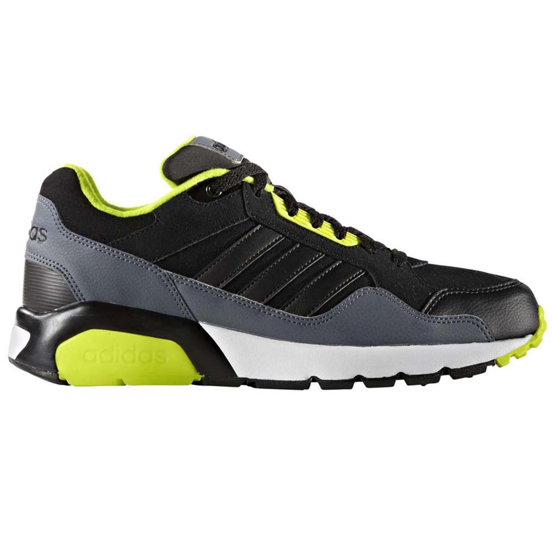 Chaussure Baskets Basses Cher Run9tis Pas Noir Homme Adidas SUzpMV
