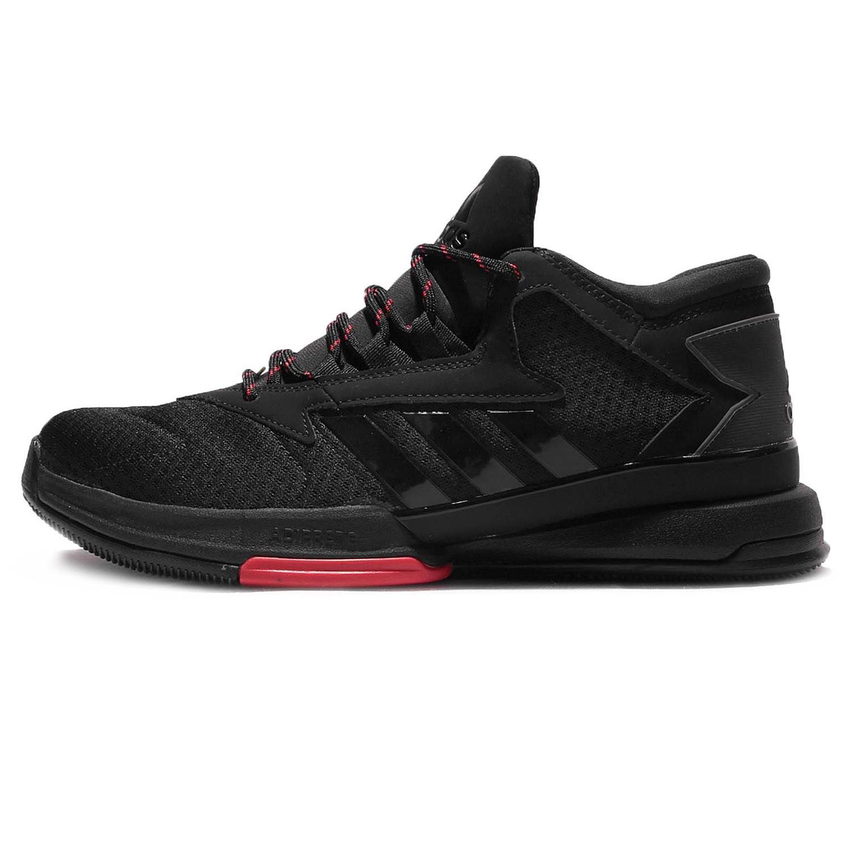 2 Homme Adidas Noir Chaussure Jam Cher Street Pas R3AL4j5