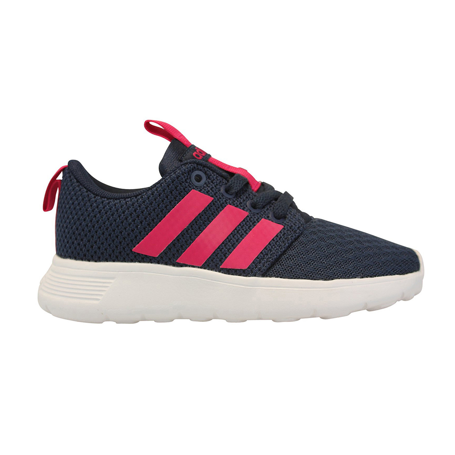 c1dfb3ed9fb86 Swifty K Chaussure Fille ADIDAS BLEU pas cher - Baskets basses fille ...