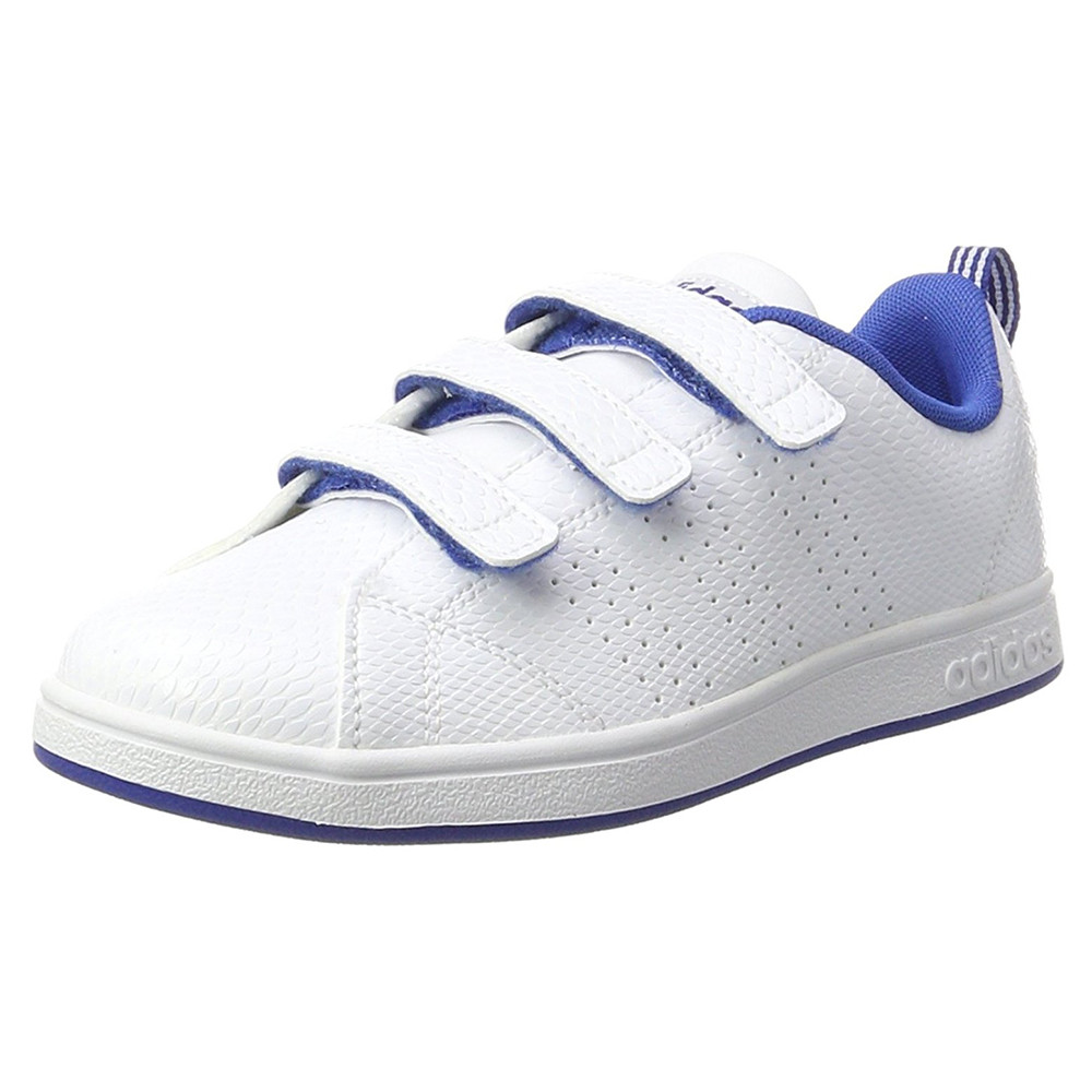 adidas chaussure enfant blanche