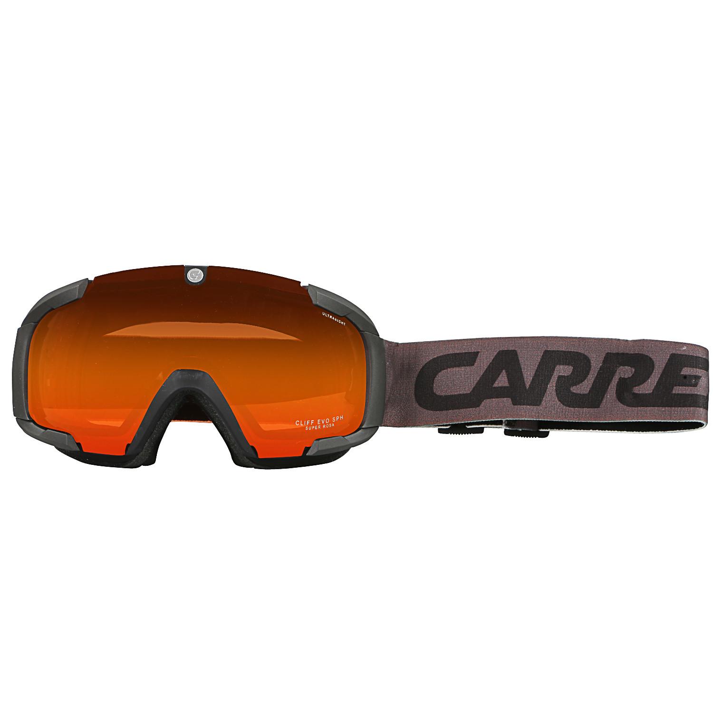 ac2ff145f4f Cliff Evo Sph Masque Ski Unisexe CARRERA NOIR pas cher - Masques ski ...
