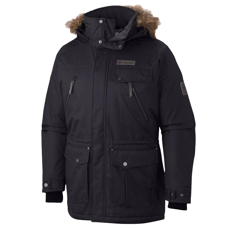 Blouson columbia homme manteaux et parkas