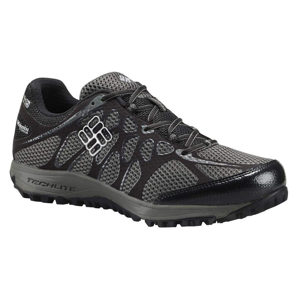 Conspiracy Titanium Chaussure Homme