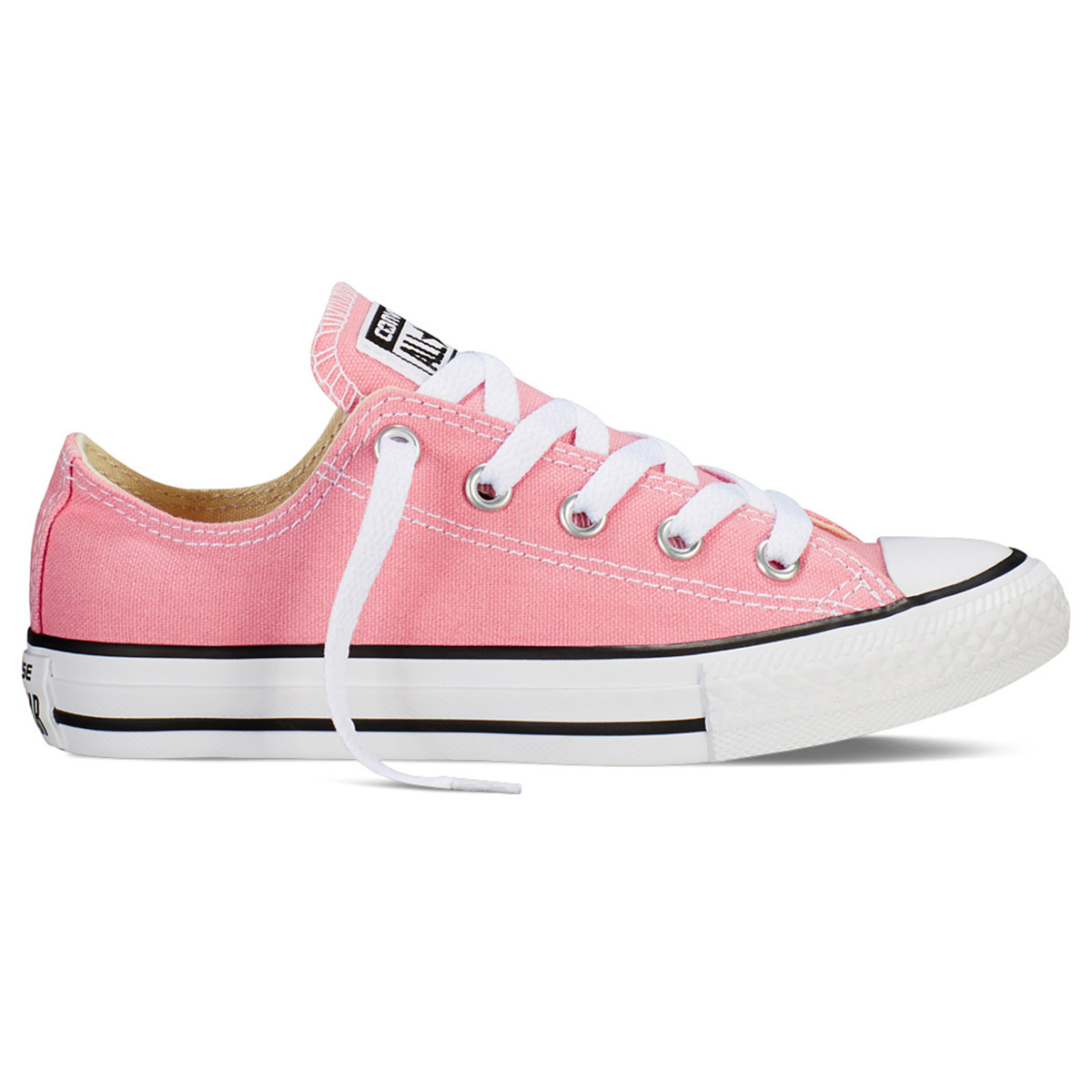 chaussures converse fille