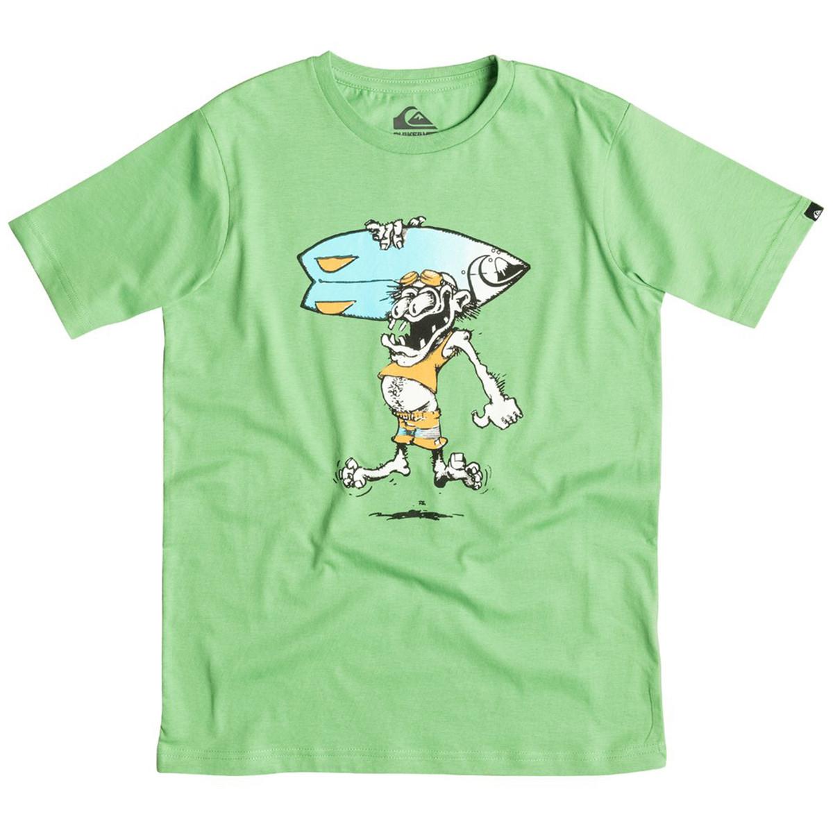 Copawoumba T-Shirt Mc Garcon