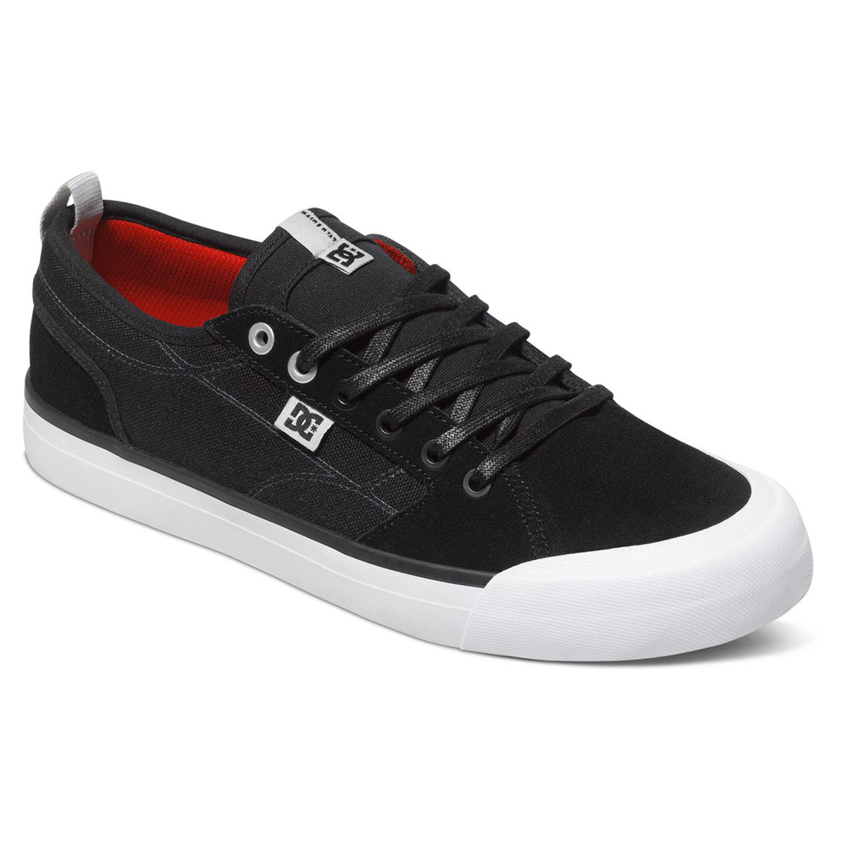 DC Shoes Evan Smith Chaussure Homme  - Chaussures Chaussures de Skate Homme
