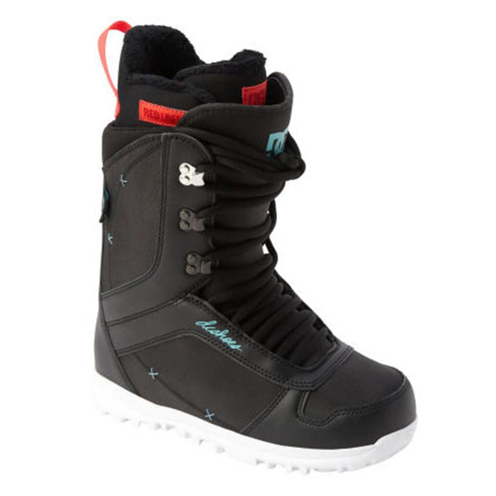 karma boots snowboard femme dc shoes noir pas cher boots de snowboard dc shoes discount. Black Bedroom Furniture Sets. Home Design Ideas