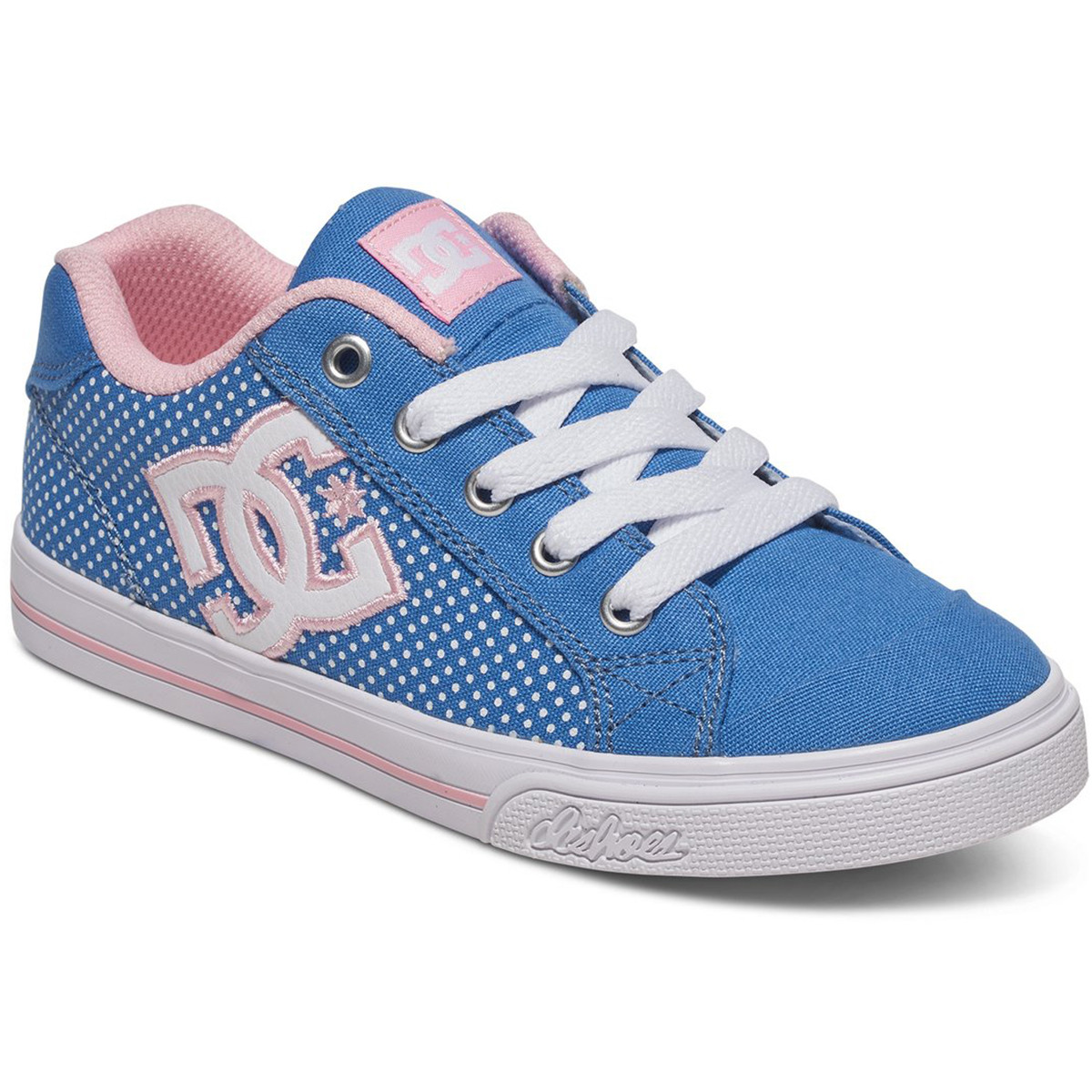 Sneakers Basses Fille DC Shoes  Chelsea Tx