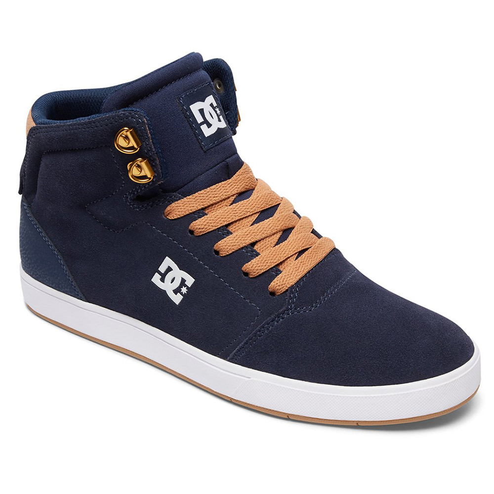 295e8592479eb DC SHOES Crisis High Chaussure Homme REF   ADYS100032. Crisis High Chaussure  Homme Crisis High Chaussure Homme ...