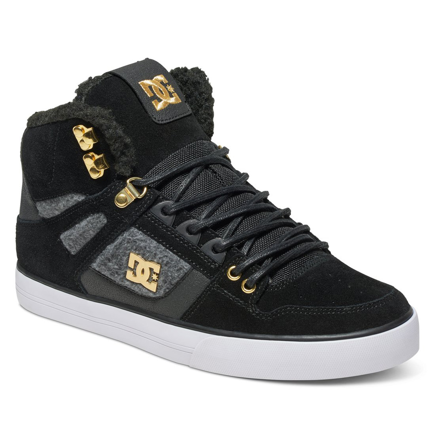 spartan high wc chaussure homme pas cher chaussures de skate montantes dc shoes discount. Black Bedroom Furniture Sets. Home Design Ideas