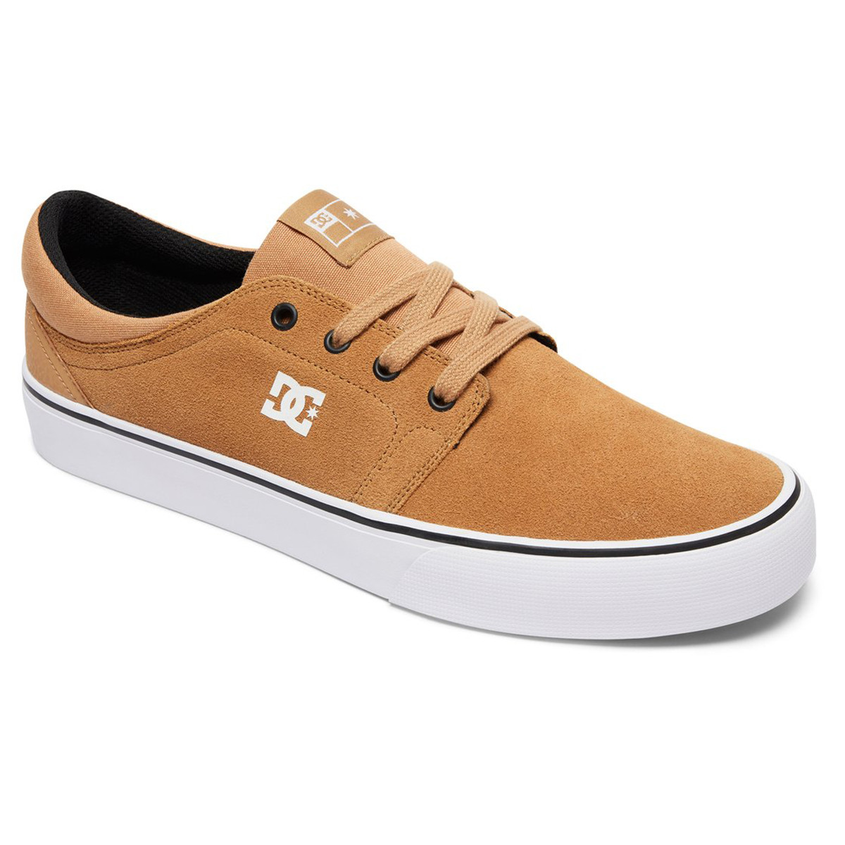 Homme Dc Marron De Pas Shoes Chaussure Chaussures Trase S Cher tEwOBqn46