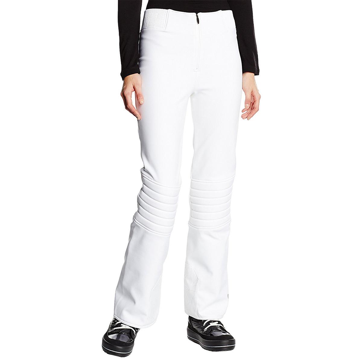 tahoe pantalon ski femme blanc pas cher pantalons ski et snowboard degre 7 discount. Black Bedroom Furniture Sets. Home Design Ideas