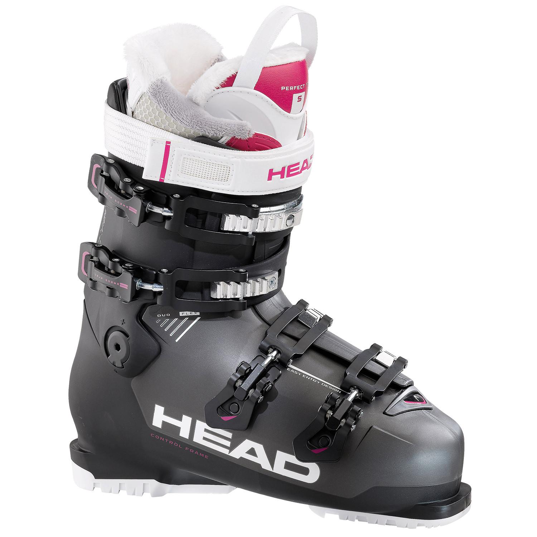 Edge Chaussures Noir Cher Head Pas Advant 85 Femme Chaussure Ski W qUSVpzM