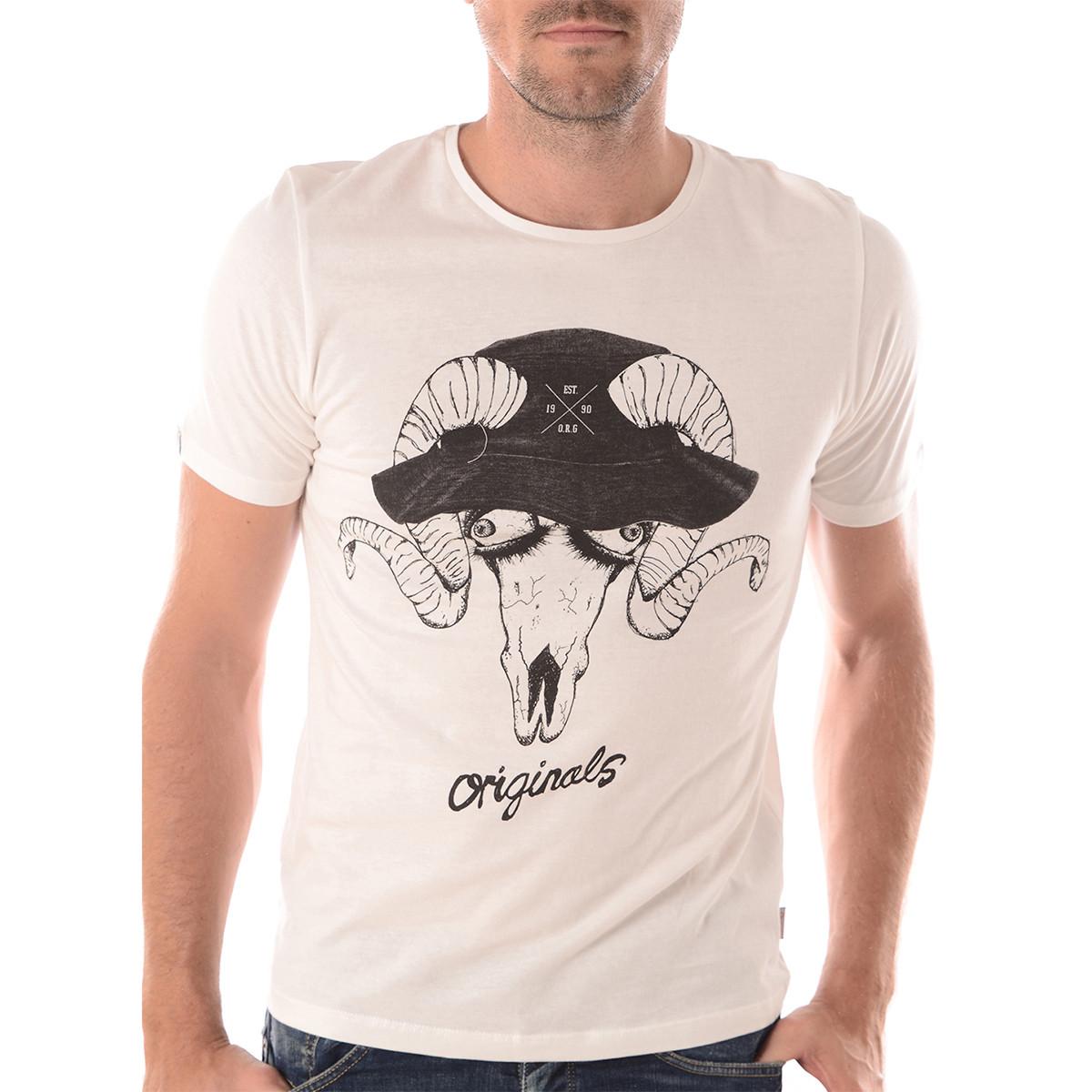 Sierra T-Shirt Mc Homme