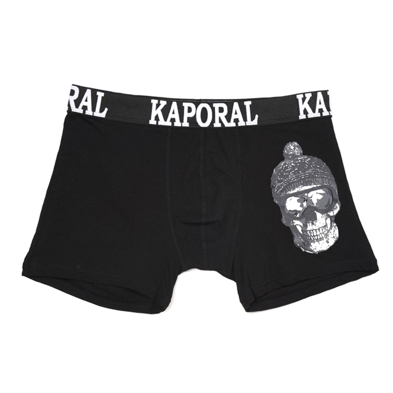Sky Boxer Homme KAPORAL NOIR pas cher - Boxers et caleçons homme ... 0d3b45992813