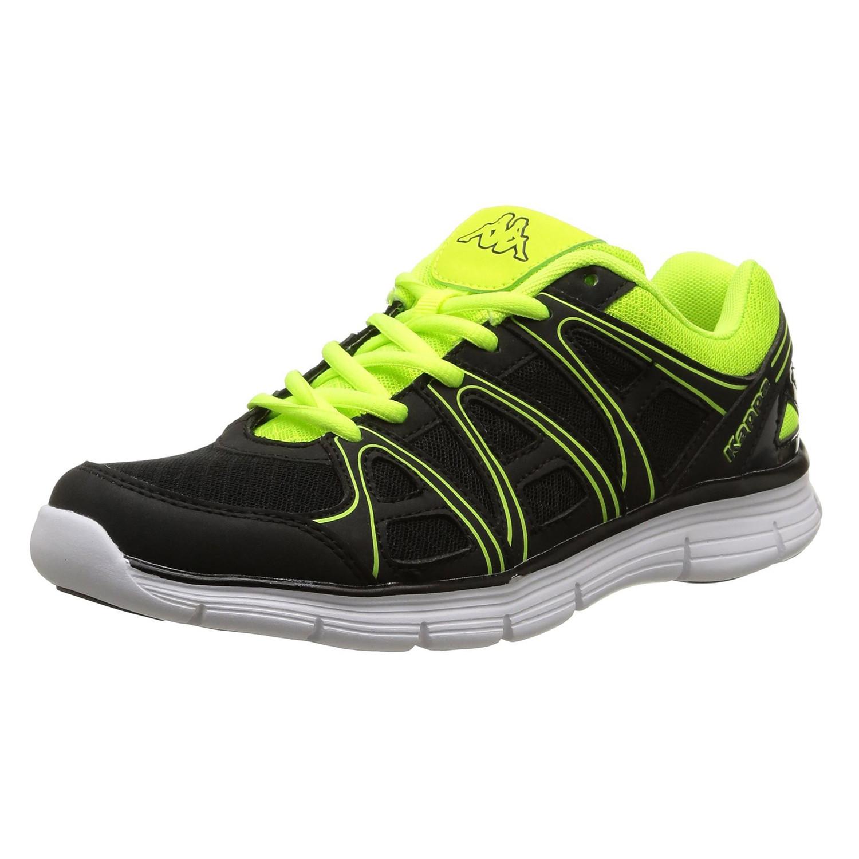 De Kappa Noir Pas Cher Ulaker Chaussures Chaussure Homme Running Eqvw60