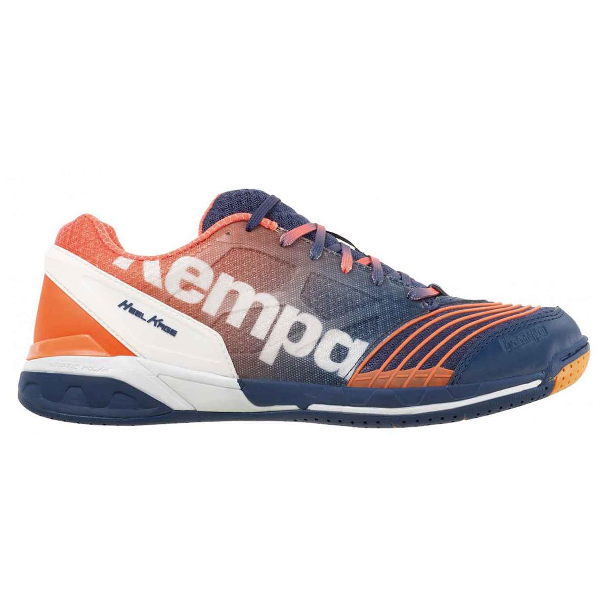 Chaussures cher pas KEMPA Homme Hand BLEU de One Chaussure Attack xw6OSqTaS