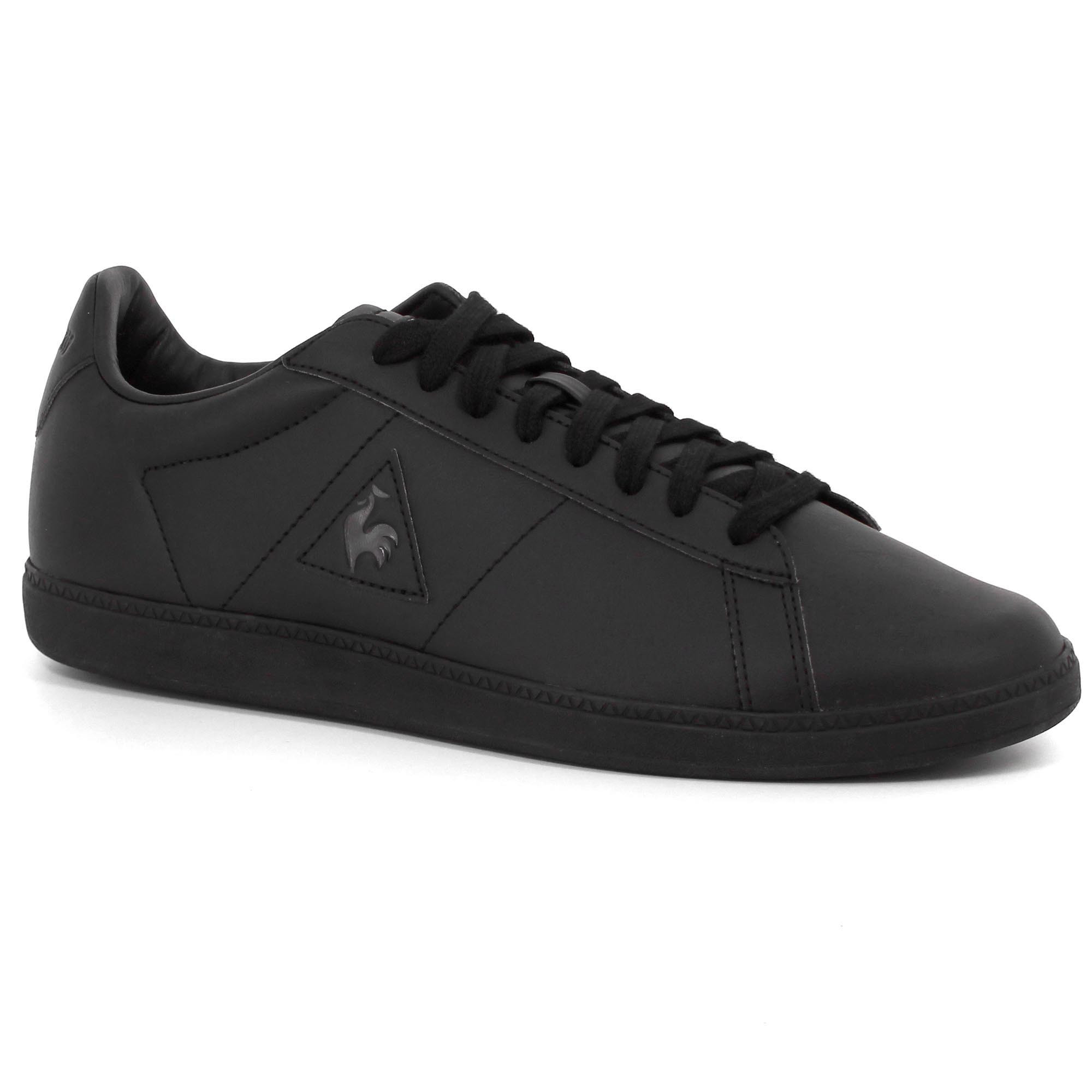 courtset s lea chaussure homme pas cher baskets basses homme le coq sportif discount. Black Bedroom Furniture Sets. Home Design Ideas