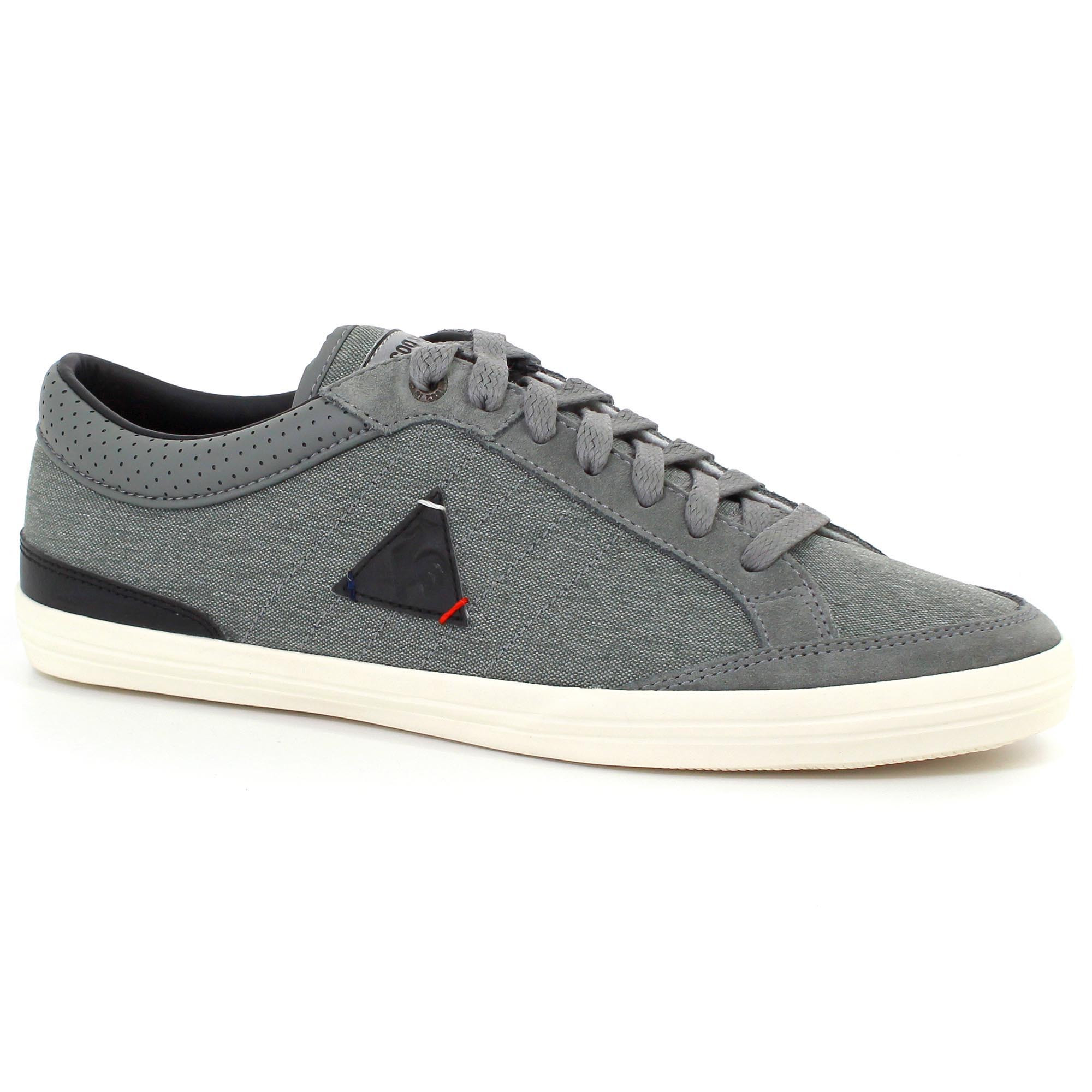 basket le coq sportif intersport
