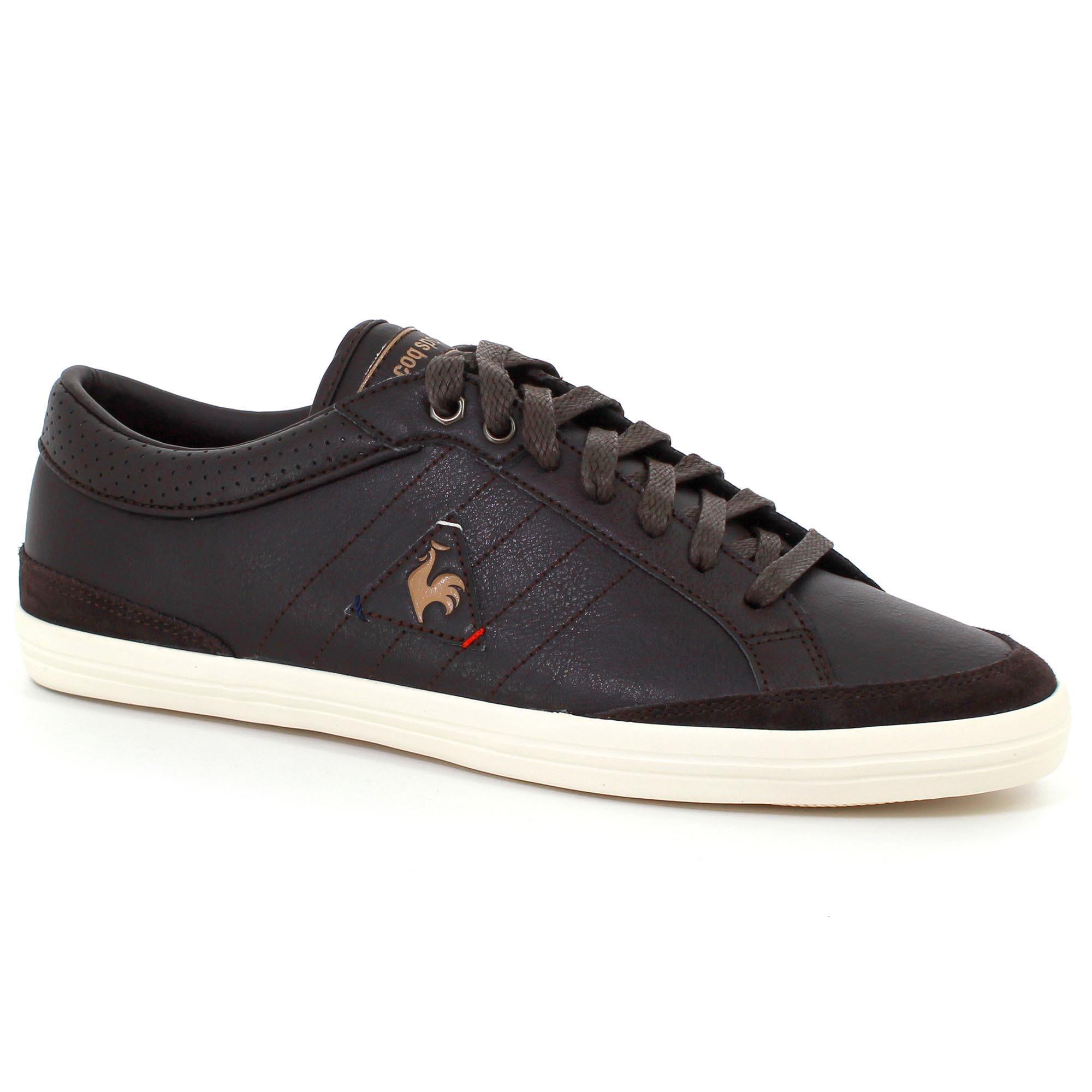 Chaussures Coq Sportif Cuir