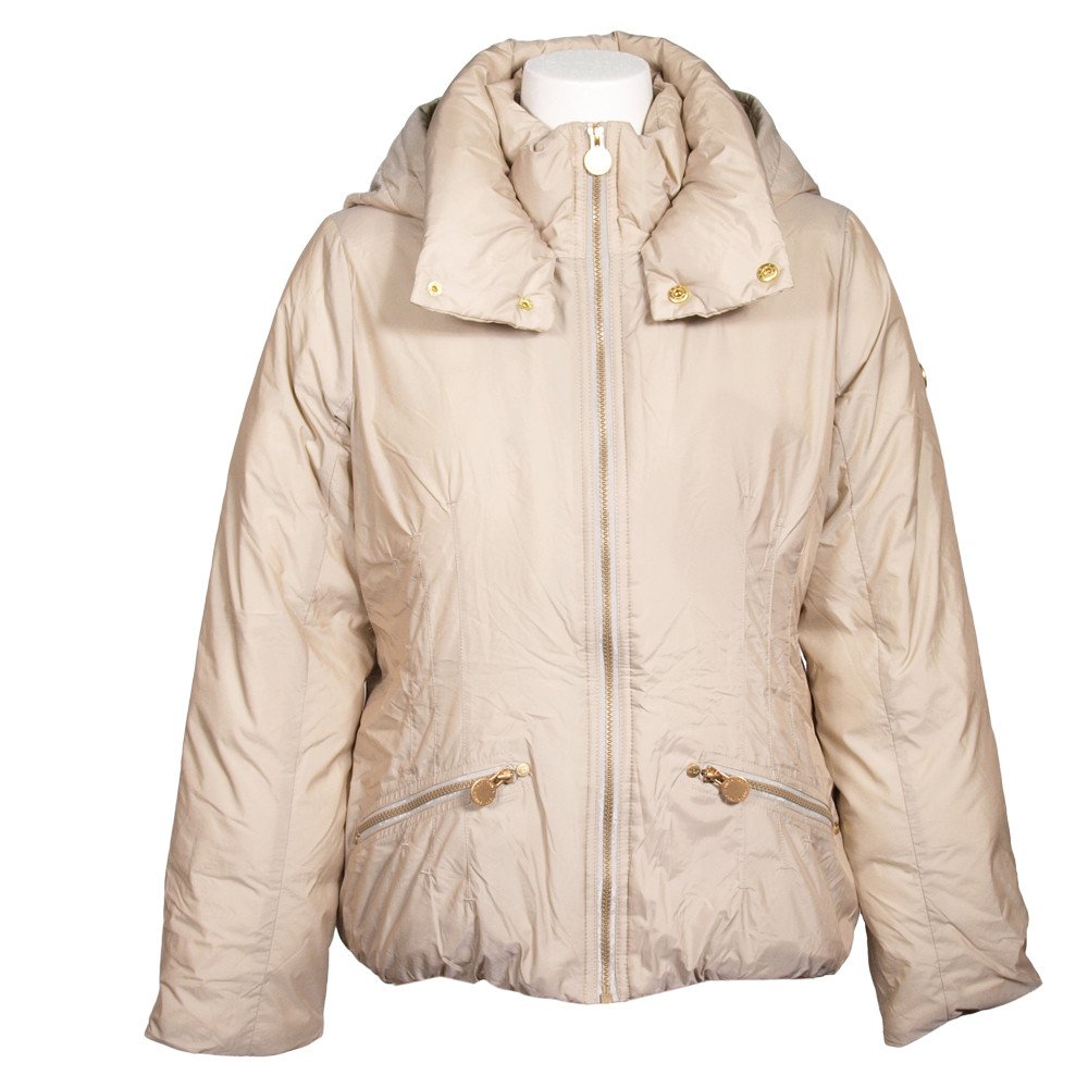 manteau femme luhta beige pas cher manteau femme luhta discount. Black Bedroom Furniture Sets. Home Design Ideas